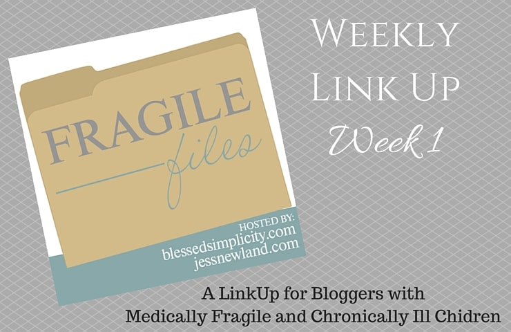Fragile Files Link up