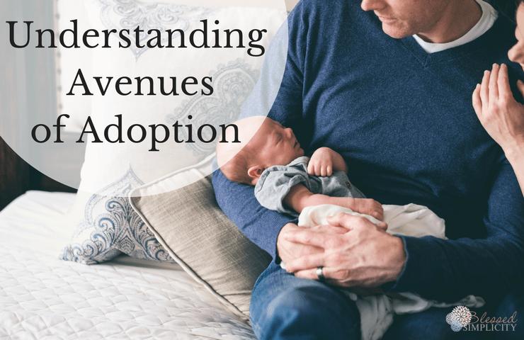 Understanding Adoption – Defining Types of Adoption