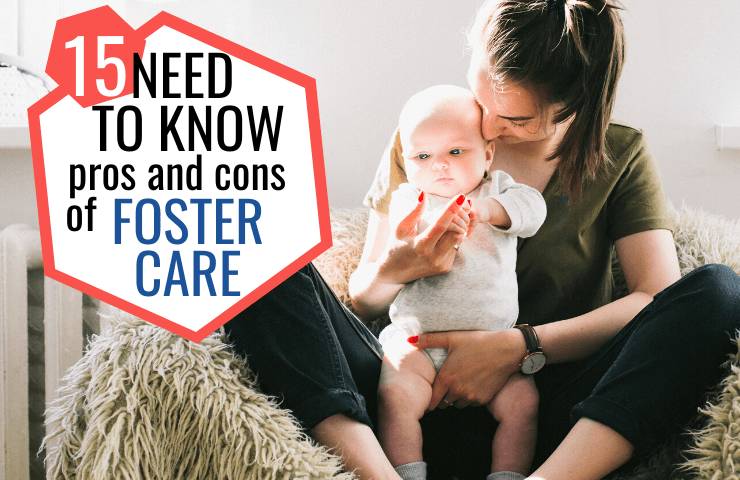 Foster Care System Pros and Cons - Blessed Simplicity
